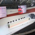 Audi AG Jahrespressekonferenz