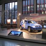 VW Nutzfahrzeuge Touareg Stanley